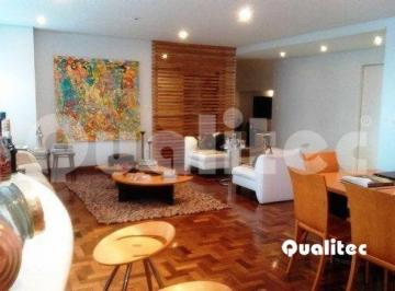 112154 -  Apartamento 3 Dorms. (2 Suítes), HIGIENÓPOLIS - SAO PAULO/SP