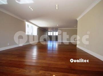 113205 -  Apartamento 4 Dorms. (2 Suítes), HIGIENÓPOLIS - SAO PAULO/SP