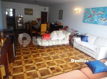 113444 -  Apartamento 4 Dorms. (1 Suíte), HIGIENÓPOLIS - SÃO PAULO/SP