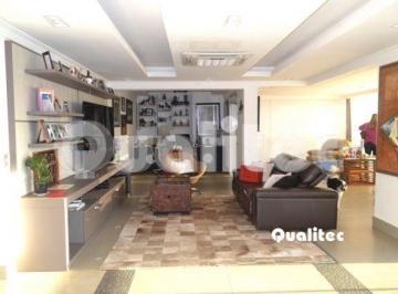 114546 -  Apartamento 4 Dorms. (4 Suítes), PERDIZES - SÃO PAULO/SP
