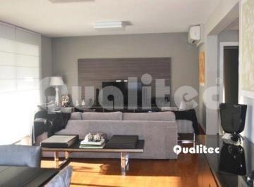 114898 -  Apartamento 4 Dorms. (4 Suítes), PERDIZES - SAO PAULO/SP