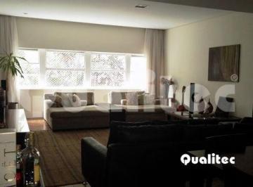 112976 -  Apartamento 3 Dorms. (2 Suítes), HIGIENÓPOLIS - SAO PAULO/SP