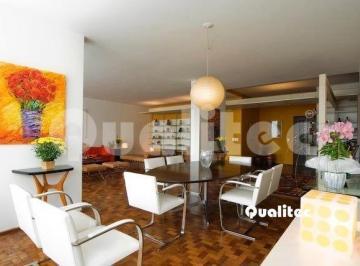 113594 -  Apartamento 4 Dorms. (1 Suíte), HIGIENÓPOLIS - SAO PAULO/SP