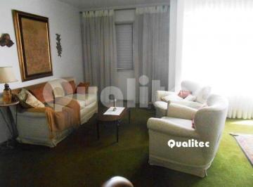 113843 -  Apartamento 3 Dorms. (1 Suíte), HIGIENÓPOLIS - SAO PAULO/SP