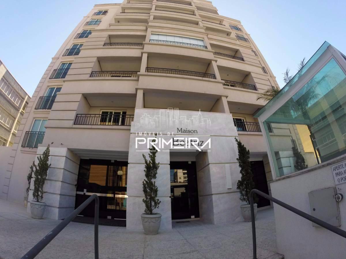 Apartamento venda com 0 alto da xv curitiba r 298 for Maison classique curitiba venda