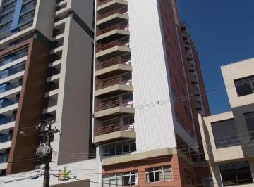 Apartamento para aluguel - em Campina do Siqueira