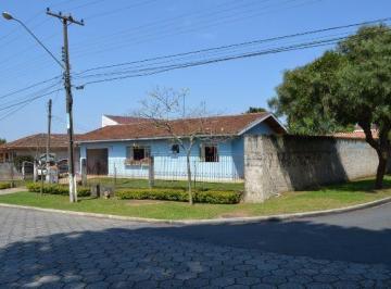 Casa com amplo terreno em Pinhais - 10913