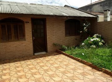 Casa para aluguel - em São Braz