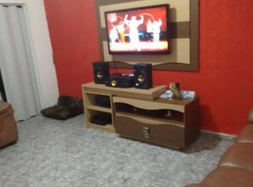 Apartamento tipo casa terreo, sala 2 dormitorios Irajá