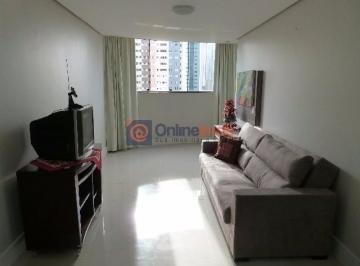 Águas Claras - Edifício Real Flat - 01 quarto com Suíte