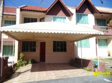 Casa à venda - no Alto Boqueirão