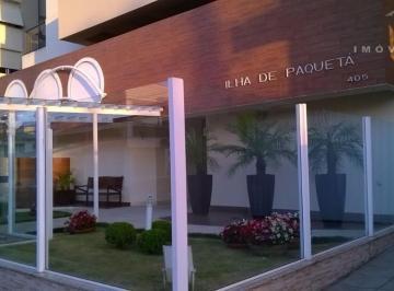 Apartamento residencial para venda e locação, Centro, Itajaí.
