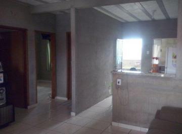 Casa à venda - na Vila Zilah Spósito