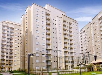 Apartamento residencial à venda, Atuba, Curitiba - AP0008.