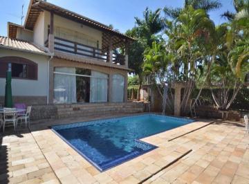 Casa com 5 quartos 3 suítes 10 banheiros e 12 vagas no Lago Sul - Brasília - DF