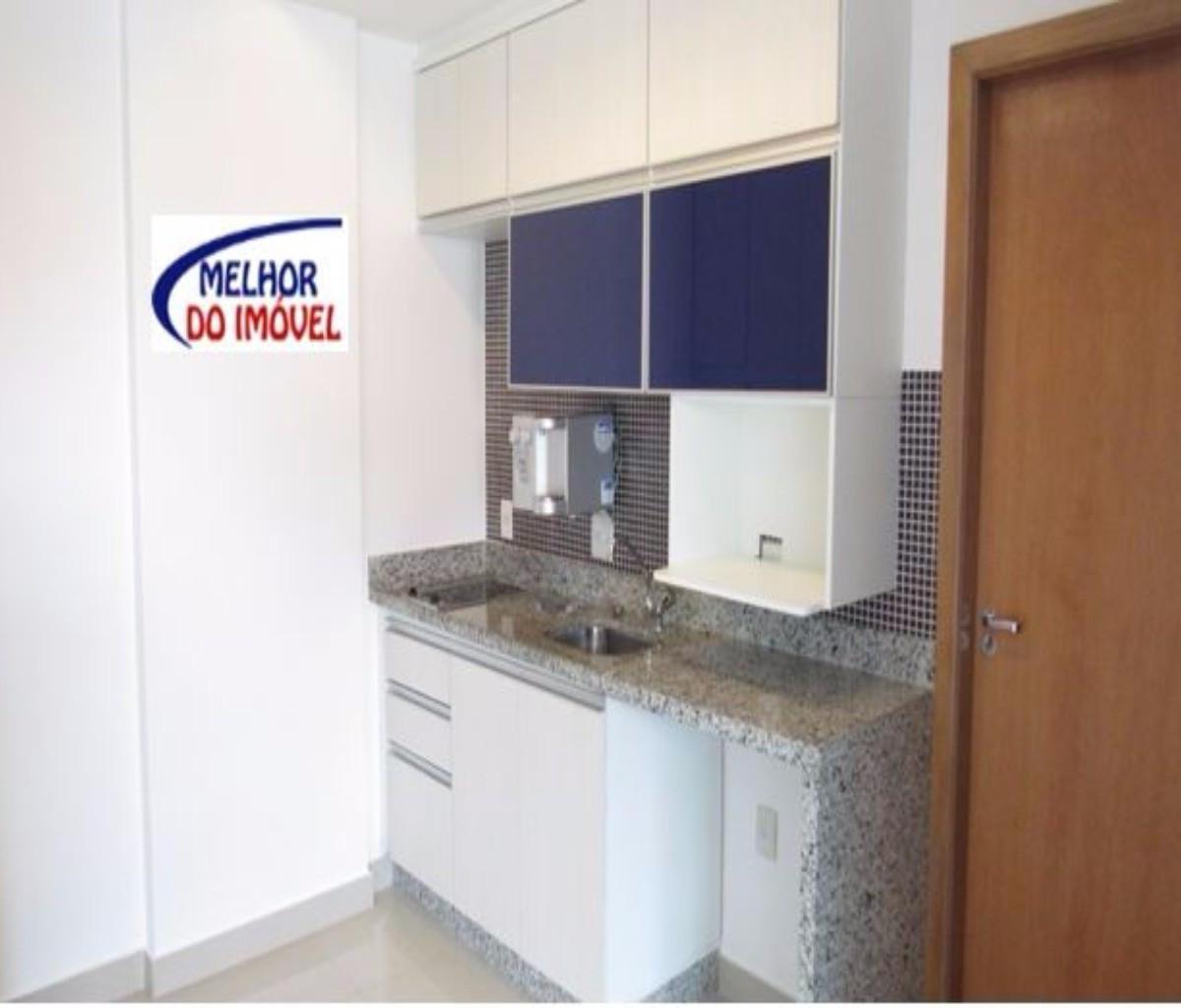 Imagens de #895E40 Apartamento à venda com 1 Quarto Asa Norte Brasília R$ 360.000  1200x1024 px 3560 Blindex Banheiro Asa Norte
