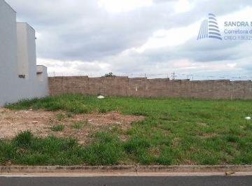 Terreno em Condomínio para Venda em Condomínio Real Park Sumaré-SP
