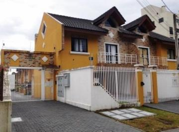 Sobrado para Venda - Curitiba / PR, bairro Vila Izabel