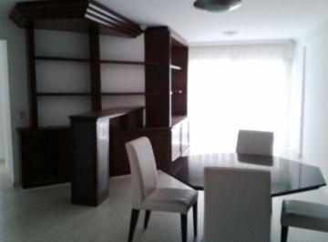Apartamento para Venda - Curitiba / PR, bairro Bigorrilho