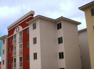 Apartamento para Venda - Curitiba / PR, bairro Fazendinha