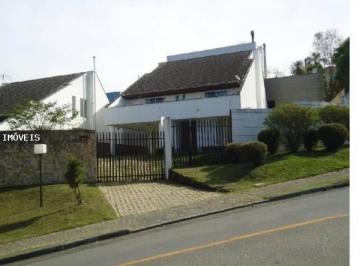 Casa para Venda - Curitiba / PR, bairro Santo Inácio