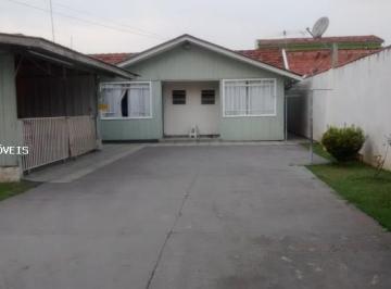 Casa para Venda - Pinhais / PR, bairro Emiliano Perneta/Pedro Demeterco