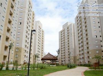 Apartamento à venda - na Vila Industrial