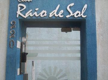 Apartamento residencial para locação, Praia Brava, Itajaí.