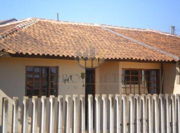 Venda - Casa - 58m² - 3 quartos - PIRAQUARA