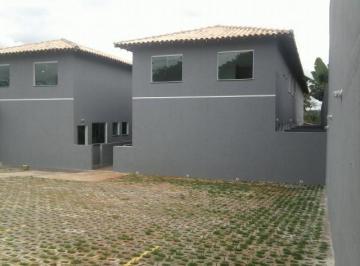 Casa para Venda - Ribeirão das Neves / MG, bairro Bom Sossego