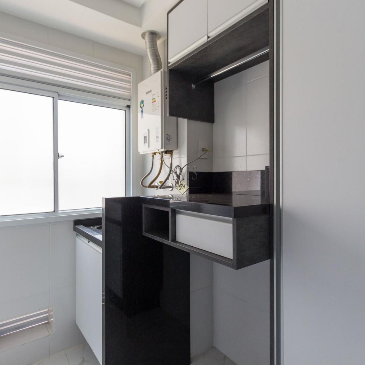 Imagens de #58514A Apartamento à venda com 2 Quartos Boa Vista Curitiba R$ 450.000  1200x1200 px 3060 Box Banheiro Boa Vista Curitiba