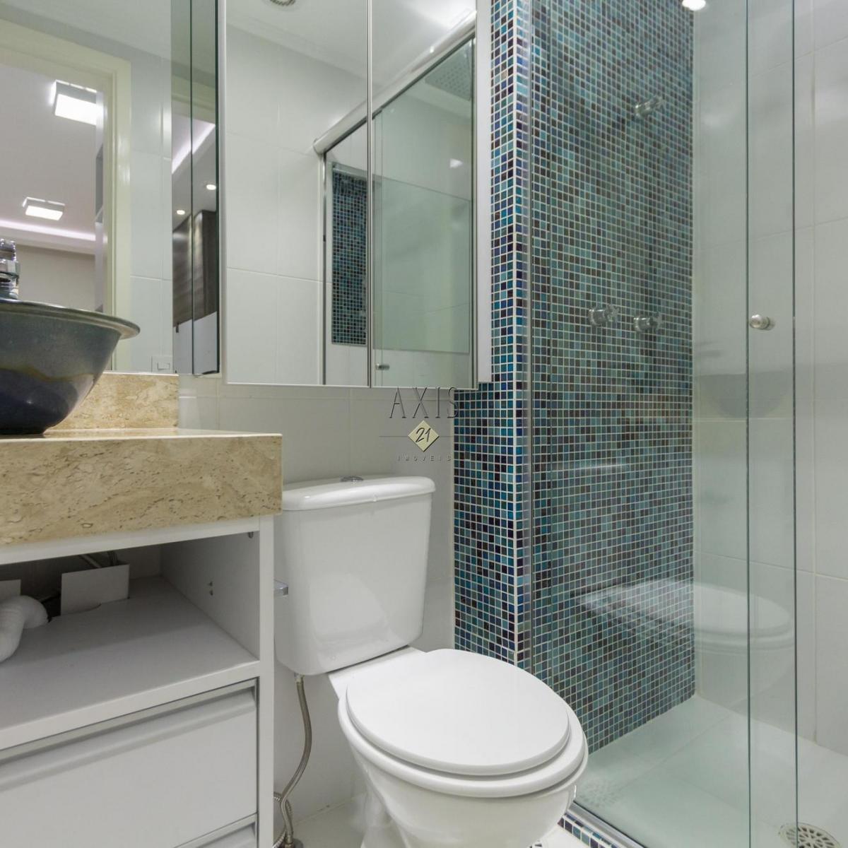 Imagens de #786A53 Apartamento à venda com 2 Quartos Boa Vista Curitiba R$ 450.000  1200x1200 px 3060 Box Banheiro Boa Vista Curitiba