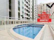Residencial Villa Bella - 2 quartos PRONTO - Registro + ITBI + Escritura Grátis
