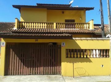 Sobrado residencial à venda, Jardim  Rio Praia, Bertioga.