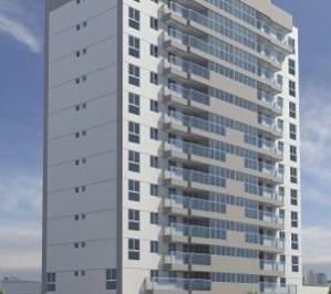 Apartamento 3 quartos sendo 1 suíte no Novo Mundo