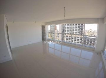 Torre Vivere - 342m², 3 vagas, 3 suites, Agua Verde, varanda com churrasqueria!