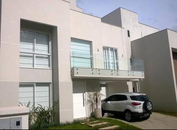 Lançamento! Excelentes Casas Em Condomínio No Campo Comprido - Ref.210