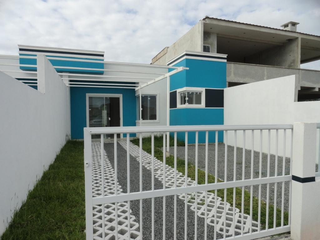 Imagens de #207187 Casa à venda com 2 Quartos Balneario São José Itapoá R$ 175  1024x768 px 3122 Box Banheiro Acrilico Sao Jose Sc