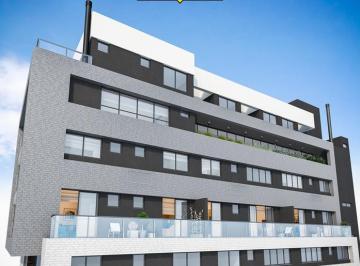 Apartamento para quem tem bom gosto - projeto exclusivo no bairro São Francisco