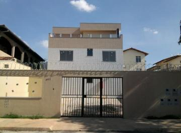 Apartamento para Venda - Contagem / MG, bairro Xangrilá