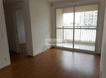 Apartamento residencial à venda, Ipiranga, próximo a estação Metrô Sacomã
