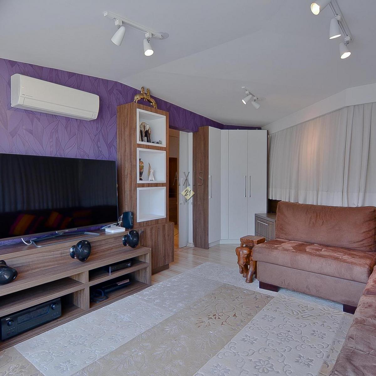 Imagens de #68473F Apartamento à venda com 3 Quartos Bigorrilho Curitiba R$ 850.000  1200x1200 px 3084 Box Banheiro Bigorrilho Curitiba