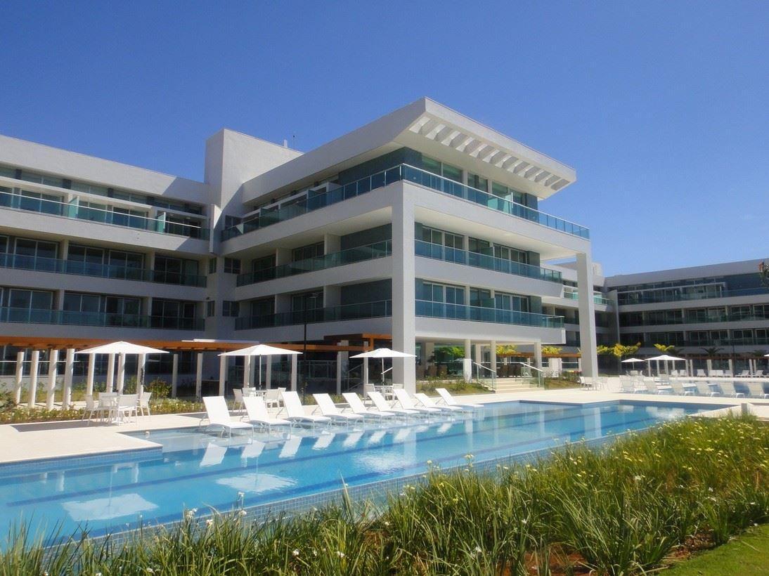 Apartamento com 1 Quarto Asa Sul Brasília Consultar valor 162 m2  #355C97 1094 820