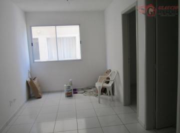 Apartamento residencial à venda, Parque Marabá, Taboão da Serra.