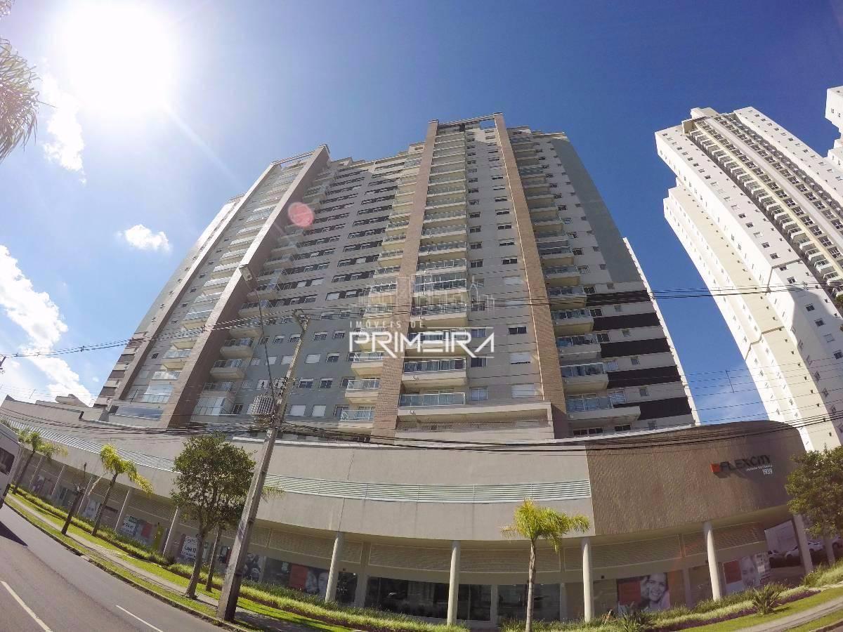 Apartamento à venda com 2 Quartos Cristo Rei Curitiba R$ 320.000  #365A95 1200 900