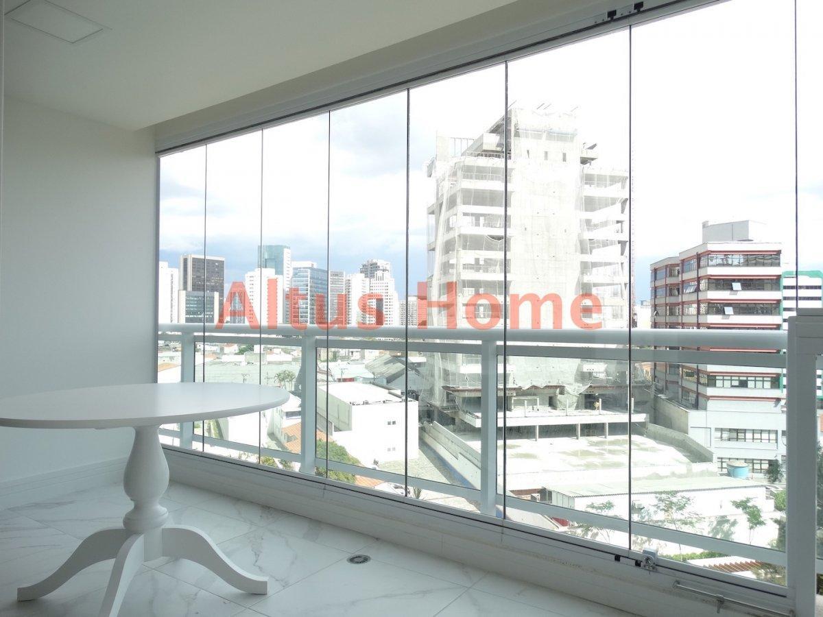 Apartamento para aluguel com 2 Quartos Pinheiros São Paulo R$ 4  #8D573E 1200x900 Acessórios Banheiro Rua Paes Leme