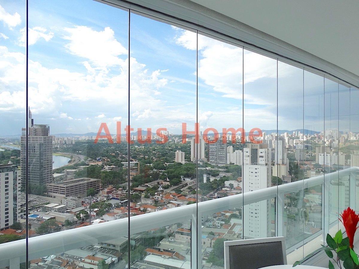 Apartamento para aluguel com 2 Quartos Pinheiros São Paulo R$ 4  #7C2320 1200x900 Acessórios Banheiro Rua Paes Leme