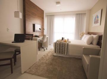 SHN Apartamento Mobiliado Vision e Fusion com Ótima Planta e Localização  9.9658-7484