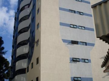 Apartamento para aluguel - no Campo Comprido