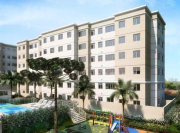 Apartamento no Fun Residence Club - Cajuru